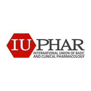 IUPHAR (International Union of Basics and Clinical Pharmacology)